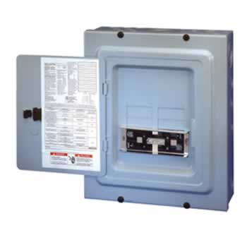 Reliance Controls Panel/Link Transfer Switch TRB1010D