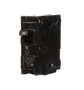 30 Amp Single-Pole Type QP Circuit Breaker